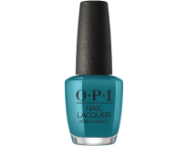 OPI -   Лак для ногтей OPI GREASE  NLG45 Teal Me More, Teal Me More