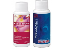 Wella -  Эмульсия Color Touch 1,9%  (60 мл)