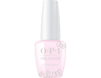 OPI -  Гель-лак GELCOLOR HELLO KITTY GCH82 Let's Be Friends! (15 мл)