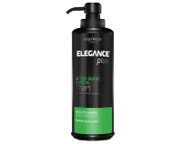 "ELEGANCE  -  Лосьон после бритья ""Elegance plus"" Green  (500 мл)"