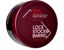 Lock Stock and Barrel -  Матовая Мастика Ruck Matte Rutty (100 г)